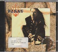 Steve Perry For the love of strange medicine (1994) [CD]