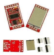 HX711 Dual-channel 24-bit A/D Conversion Weighing Sensor Module + Metal Shied