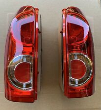 GENUINE VY VZ ADVENTRA WAGON HSV AVALANCHE TAIL LIGHTS PAIR LH & RH GM BRAND NEW