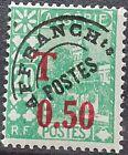 Algérie Timbre Taxe YT N° 28 Neuf***