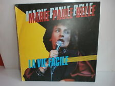MARIE PAULE BELLE La vie facile 13317