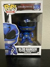 Blue Ranger #399 Funko Power Rangers!