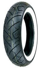 Shinko SR777 Rear 150/90-15 80H Reinforced White Wall Motorcycle Tire