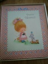 Vintage Hallmark Baby / Kid's Photo Book