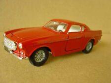 Dinky Toys ORIGINAL Nr. 116 Volvo P1800 S Coupé red, rot  1:43