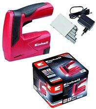 Puntatrici e graffatrici elettriche graffatrici rossi per il bricolage e fai da te
