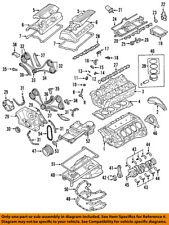 BMW OEM 04-10 X5-Valve Cover Gasket 11127513194