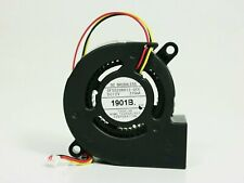 OEM Toshiba DC Brushless SF5020RH12-06E Fan For Epson EB-450, 450W, 450Wi, 455Wi
