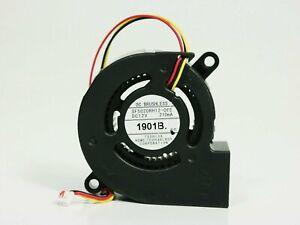 OEM Toshiba DC Brushless SF5020RH12-06E Fan For Epson EB-450, 450W, 450Wi, 455Wi