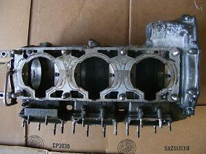 Kawasaki STS STX 900 Crankcase Engine Block 14001-5376