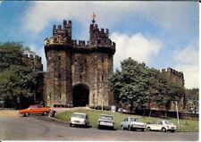Lancashire: Lancaster Castle - Unposted c.1960's