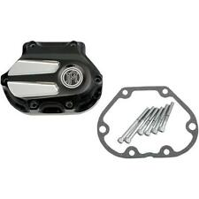 Performance Machine Scallop 5 Speed Cable Transmission Side Cover  0066-2024-BMP