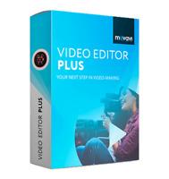 Movavi Video Editor Plus For WIN