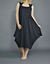 ♦ m.p.by style Neckholder* Kleid Gr. 3..40,42,44,46, schwarz ♦