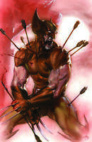 Return Of Wolverine Virgin & Classic Variant Set issue #2 / Gabriele Dell'Otto