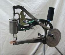 Sewing Machine Nylon Line Hand Machine Cobbler Shoe Repair Machine Dual Cotton