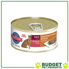 Turkey Cat Food