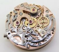 .Vintage 1958 Omega 321 Movement Complete & Serviced