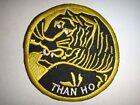 "ARVN Special Forces Recon Team ""THAN HO"" Divine Tiger Vietnam War Patch"