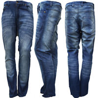 Mens Denim Branded Fashion Jeans Stretchable Slim Regular Fit Designer Jeans