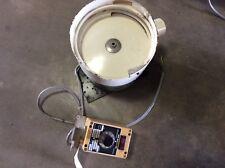 """8"""" Oku Automatik Vz200Z-L 220V 1Ph Vibratory Parts Feeder Vfd Stz2.5"""
