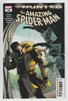 AMAZING SPIDER-MAN #16 MARVEL comics NM 2019 Nick Spencer Ryan Ottley