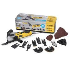 Powerplus Powx1347mc Multitool 300 W – Incl. 36 accessoires in metalen Doos