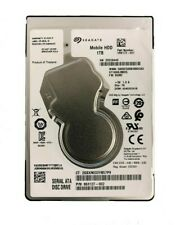 "NEW Seagate Mobile ST1000LM035 1 TB 5400RPM 2.5"" SATA Laptop Hard Drive"
