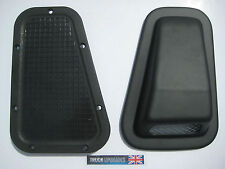 Land Rover Defender 90, 110, Wing Top Heater in take Scoop, Driver Blanking Vent