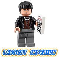 LEGO Minifigure Credence Barebone - 2018 Harry Potter minifig colhp21 FREE POST