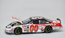 2004 Action Jason Leffler #00 Haas Automation 1:24 Scale Die Cast Monte Carlo