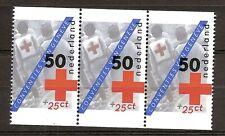 Nederland - 1984 - NVPH 1293a (Strip van 3) - Postfris - NI549