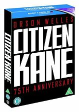 Citizen Kane 75Th Anniversary (Blu Ray)