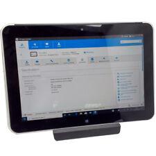 HP ElitePad 1000 G2 4GB RAM 64GB Windows 10 Pro With AC Adapter & Dock