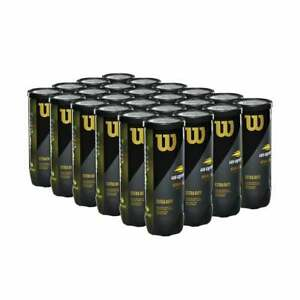 Branded Wilson US Open Class 1 Tennis Balls Pack of 4, 8, 12 and 24 Free Postage