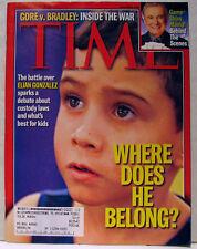 TIME Magazine January 17, 2000 1/17/2000 V155#2 RARE