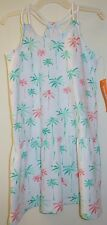 New With Tags  Gymboree Everyday Favorites Palm Tree Dress ~ Size 6 ~ Cute