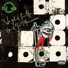 A Tribe Called Quest-we got it from here... Thank you for... CD NUOVO