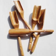 Bamboo Tea Spoon Scoop Shovel Ceremony Kung Fu Matcha Oriental Traditional