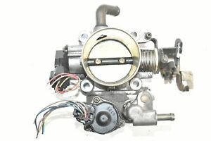 04 05 06 Suzuki XL-7 Throttle Body Assembly 2.7L