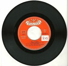 Peter Anders, Im Land der Lieder, neutral/VG, 7'' Single, 1358