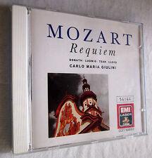 Requiem CDs vom EMI's Musik-CD
