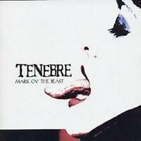 Tenebre : Mark of the Beast CD (2000) ***NEW*** FREE Shipping, Save £s