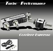 Regolatore pressione bi turbo overboost universale Nissan 300zx Gto 3000 Supra