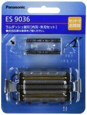 Panasonic Replacement Blade Ram Dash Men's Shaver Set Blade ES9036 4549077974075