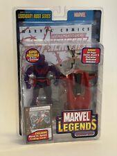 Toy Biz Marvel Legends Action Figure WONDER MAN VARIANT Legendary Riders New