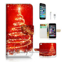 ( For iPhone 6 Plus / iPhone 6S Plus ) Case Cover P2493 Christmas Tree
