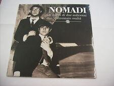 NOMADI - IL SOGNO DI DUE SEDICENNI - LP VINYL NEW SEALED 2016 - COPY # 341