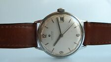 Ersatzteile für Uhr Junghans, 33,2mm, Cal. 687, Mechanische,HerrenUhr.