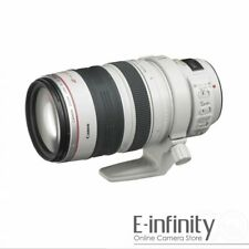 NEW Canon EF 28-300mm f/3.5-5.6L IS USM Lens